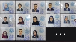 RFE/RL Journalist Mourns 16 Of His Students Killed In Kabul Attack
