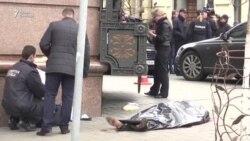 Названо имя убийцы бывшего депутата Вороненкова