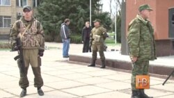 Донецк без правил - 1