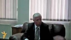 Интервју со Илијаз Халими
