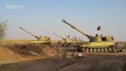 Iraq Seeks To Recapture Final IS Militant Stronghold