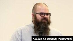 România - Profesorul Răzvan Cherecheș