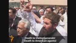 Pakistani Lawyers Pray For Bin Laden