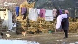 Как живет родное село Садыра Жапарова и что говорят о нем его соседи