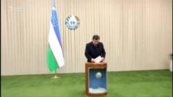 Дар Ӯзбакистон мунтазири натиҷаҳои интихоботанд