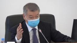 Несколько предпринимателей обвинили акима Восточно-Казахстанской области Даниала Ахметова (на фото) в «лоббировании личных интересов». Ахметов на это публично не отреагировал.