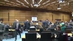 انتقاد دوباره ظریف از «عدم پایبندی اروپا» به تعهدات برجامی
