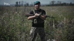 Морські піхотинці читають уривки з «Берестечка» Ліни Костенко (відео)