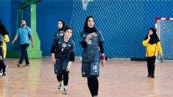 Szobafogságban Kabulban: Egy afgán sportolónő attól fél, véget ér a karrierje