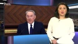 Назарбаев бийликтен кетпестигин ишара кылды
