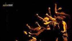 «Սև այգին» միևնույն է ծաղկելու է. Երևանում պարի միջազգային փառատոն է