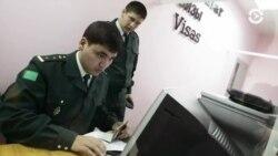 Азия: невыезд за рубеж до 40 лет, Таджикистан лишился последней независимой газеты