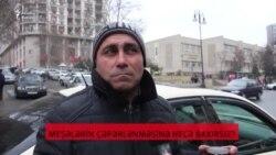 Vətəndaşlar meşələrin çəpərlənməsi haqda danışır
