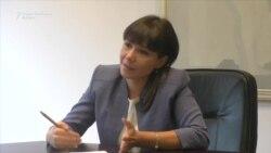 Царовска: Лага е дека ќе се градат станови и кампови за бегалци
