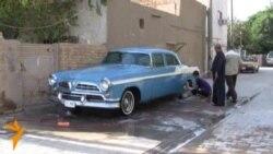 سيارات قديمة.. رواج وذكريات