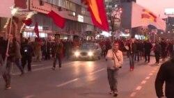 მაკედონიაში სოციალ-დემოკრატებს ღალატში ადანაშაულებენ