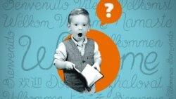 Kvíz: Mitől függ a sikeres nyelvtanulás?