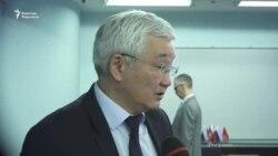 """Кулматов: """"Кыргызавтомаштын"""" Атамбаевге тиешеси жок"""