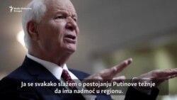 Ben Kardin: Temeljno istražiti atentat na Olivera Ivanovića