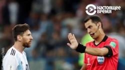 А вы знали, что Равшан Ирматов начинал карьеру как футболист?
