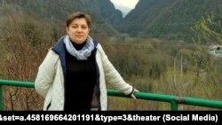 Вчителька гімназії № 1 Сімферополя Світлана Химіч померла від коронавірусу в 2020 році