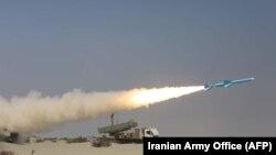 Военные учения в Иране