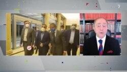 گفتوگو با رضا تقیزاده درباره احتمال دستیابی ایران به مواد ساخت کلاهک هستهای