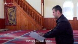 Slijepi čitač Kurana