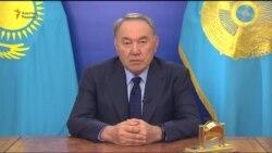 Назарбаев өлім жазасы жайлы айтты