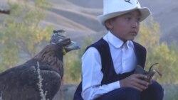 Как в Кыргызстане сохраняют национальное искусство беркутчи