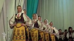 «Виорика» - 70 лет на сцене