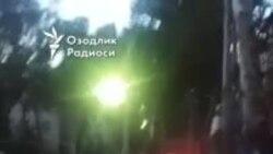 Sizdan Telegram - муштарий йўллаган видео
