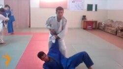 Olympic Profile: Afghan Judo Fighter Ajmal Faizada