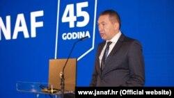 Dragan Kovačević (na fotografiji, 2020.) je u istražnom zatvoru i sumnjiči se za tešku korupciju