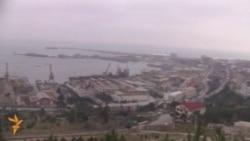 World's Largest Flag In Azerbaijan Taken Down