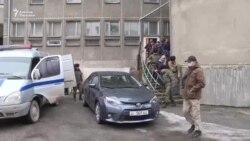 Текебаев абакка которулду
