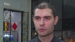 Євген Шабаєв про «ПВК Вагнера»