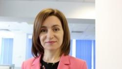 Maia Sandu: Avem nevoie de o guvernare responsabilă (partea I)