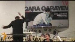Bakıda Qara Qarayev adına Beynəlxalq Festival