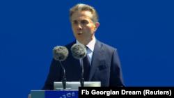 Վրաստանի նախկին վարչապետ, «Վրացական երազանք»-ի առաջնորդ Բիձինա Իվանիշվիլի, արխիվ