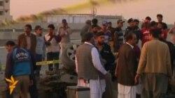 У Пакистані вбили чільного офіцера поліції