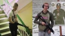 Нестыковки керченского расстрела (видео)