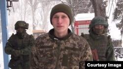 Станіслав Панченко, полонений військовий 58-ї мотопіхотної бригади