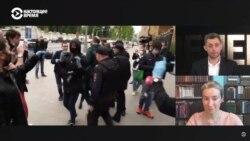 Екатерина Шульман – о новых пикетах и задержаниях в России