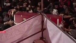 İranlı general Soleimani dəfn edildi