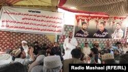 پرلتوالو تر دوو ورځو له د بلوچستان له مرکز کوټې څخه خیبر پښتونخوا او پنجاب ته تلوونکی ټرېفیک هم بند کړی وو.