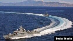 Ракетні катери проєкту Super Vita грецьких ВМС