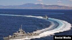 Великобританія надає кредит не лише на катери, а й на берегову інфраструктуру ВМС