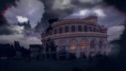 «Ես իմ ուտոպիստական քաղաքն եմ ստեղծում» #Yerevantropics   Արվեստ
