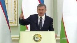 Президент Мирзиёев: Қаршиликка қарамай, конвертацияни очдим